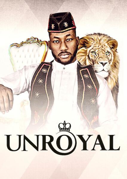 Unroyal